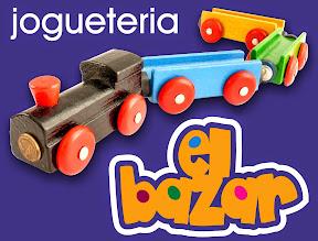 Jogueteria El Bazar