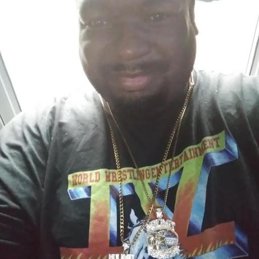 Derrick Rhodes