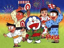 Đôrêmon - Vương Quốc Dưới Lòng Đất Của Nôbita - Doraemon : vuong quoc duoi long day cua Nobita