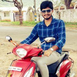 Sandeep Kumar review
