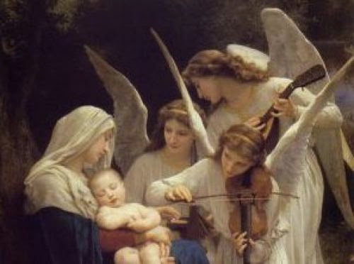 Angels An Ancient Tradition Revived