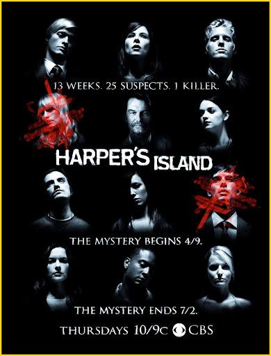 Download Harper´s Island O Mistério da Ilha DVD-RMZ AVI Dual Áudio