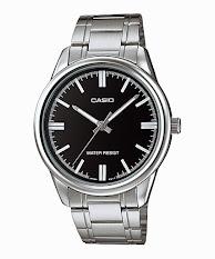 Casio Standard : MTP-E302L-1A