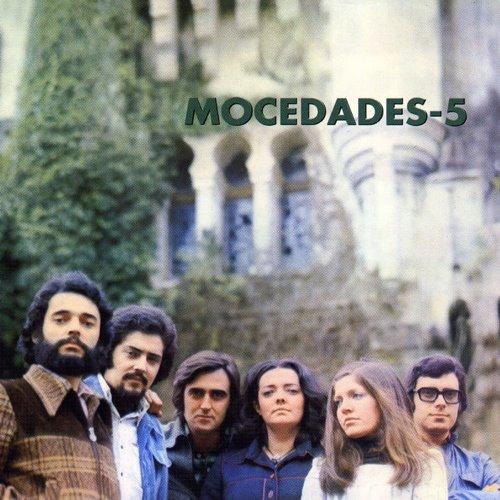 Mocedades - Mocedades-5