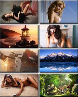 154 Download   HD Pack Beautiful Wallpapers (101)