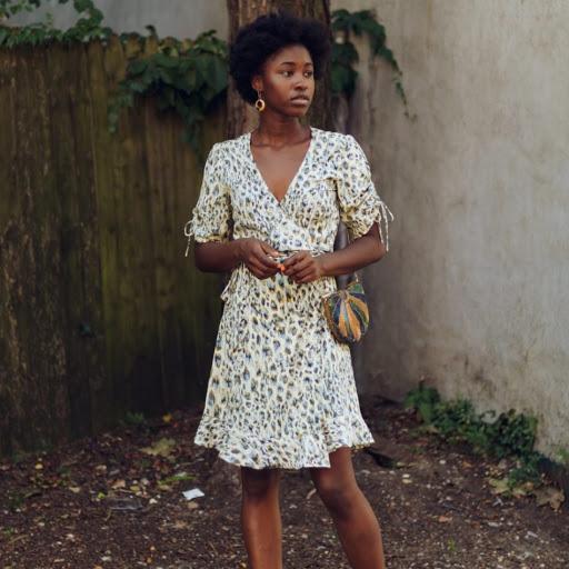 Marie Zoumanigui Nude Photos 63