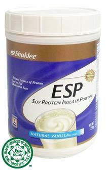 Tambah Tenaga tambah tenaga Tambah Tenaga Berpanjangan dengan ESP dan Energy Tea Mix Image23622426