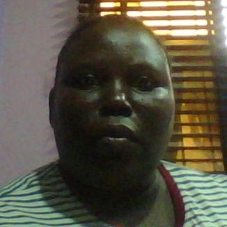 Poet Ibiba Ibinabo