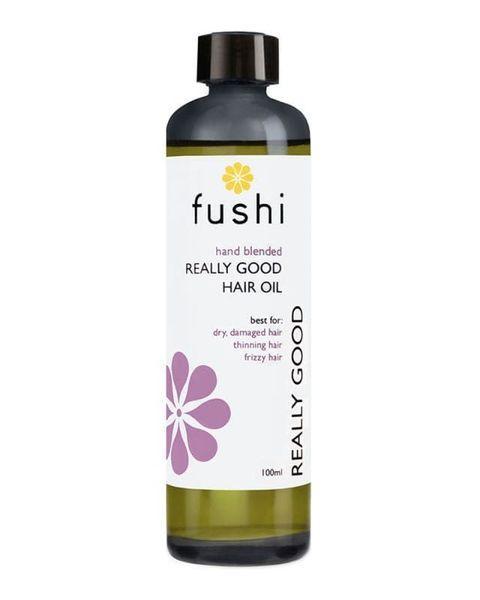 Really Good Hair Oil : Fushi
