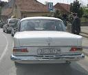 Mercedes , 1967.