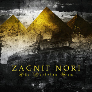 Zagnif Nori - The Meridian Gem