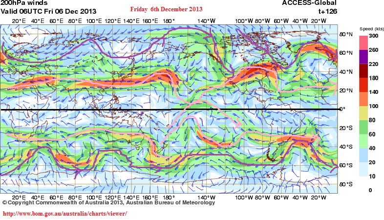 jetstream global 5th dec 2013