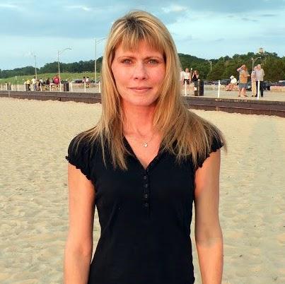 Nicole Tauber