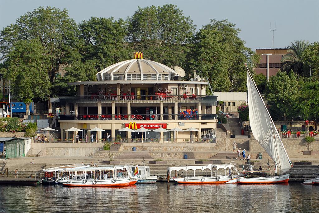 McDonald's más inusuales alrededor del mundo