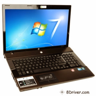 download HP ProBook 4730s Notebook PC driver