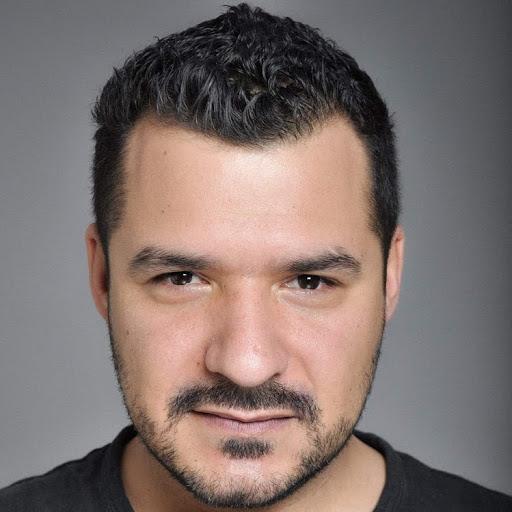 Fernando Chagoyan Photo 2