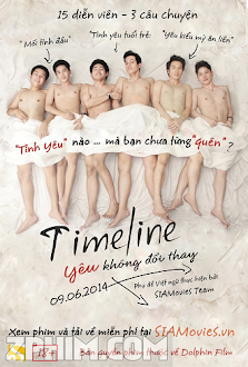 Yêu Không Đổi Thay - Timeline (2014) Poster
