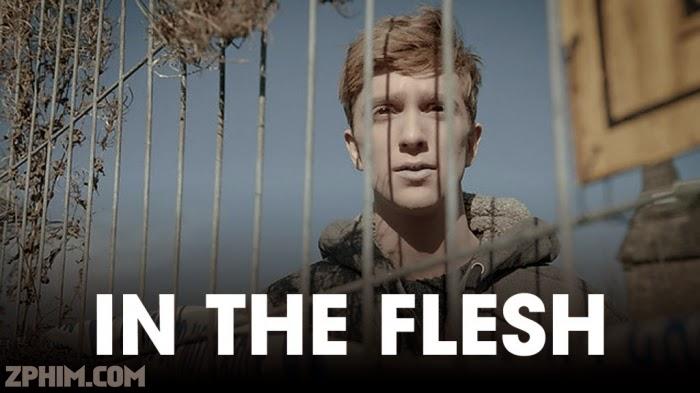 Ảnh trong phim Thân Xác - In The Flesh Season 1 1