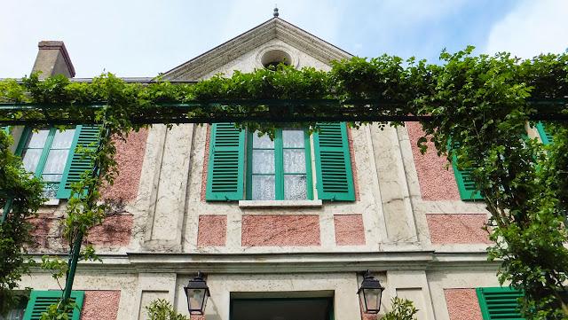 Casa y Jardines de Monet, Giverny, Francia, Elisa N, Blog de Viajes