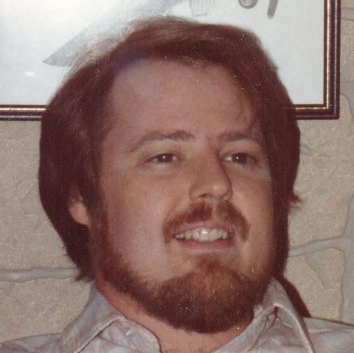 Larry Holbrook