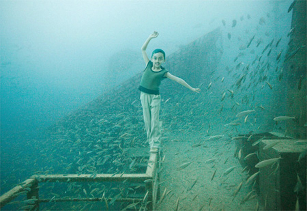 Awesome Underwater Art Gallery By Andreas Franke 7