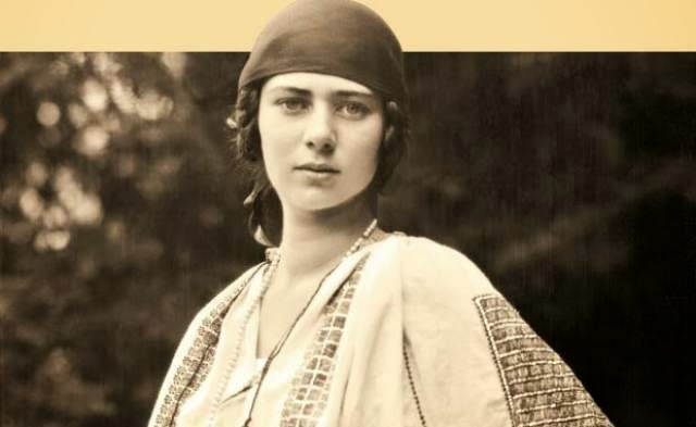 Principesa Ileana a României - Povestea unei Principese