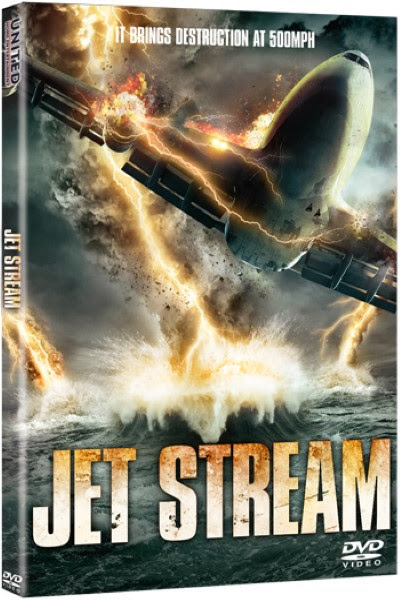 Poster Of English Movie Jet Stream (2013) Free Download Full New Hollywood Movie Watch Online At Alldownloads4u.Com