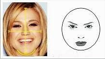 cat toc nu nang cao phan tich khuan mat va co the 2 Cắt tóc nữ nâng cao: Kiểu tóc cho khuôn mặt trái tim