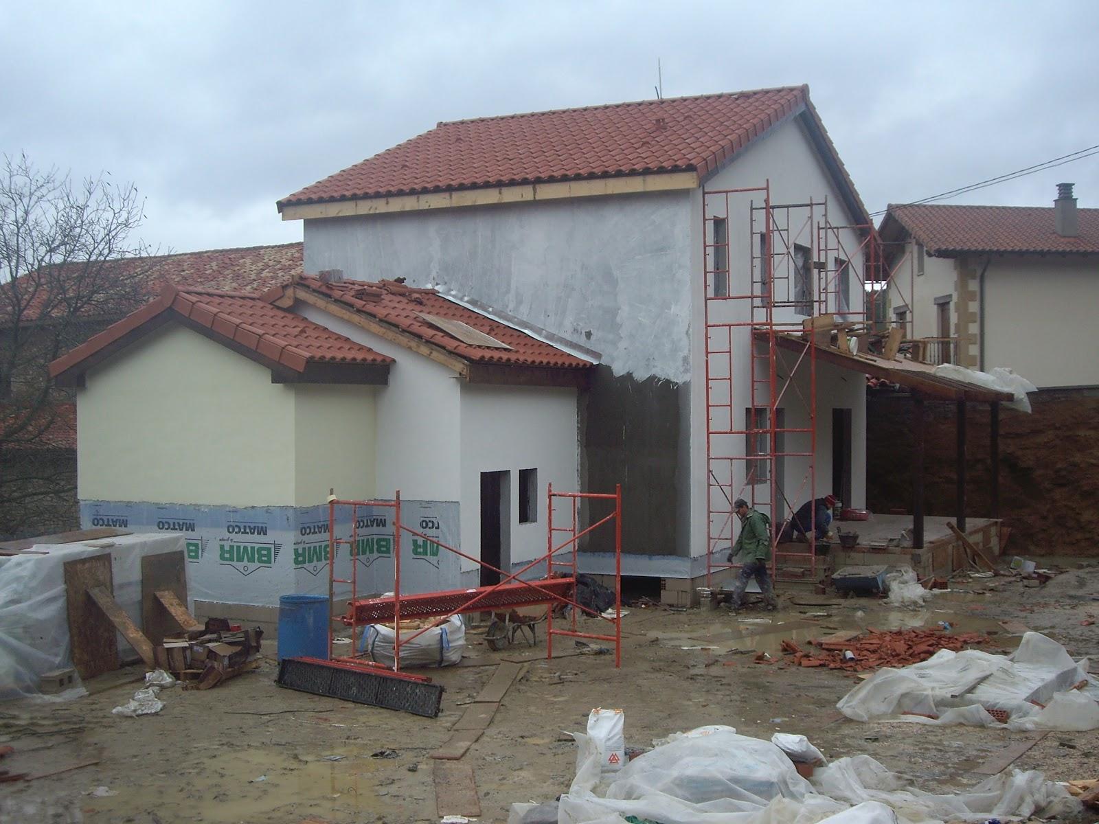 Arquitecto tecnico navarra vivienda unifamiliar en - Arquitectos navarra ...