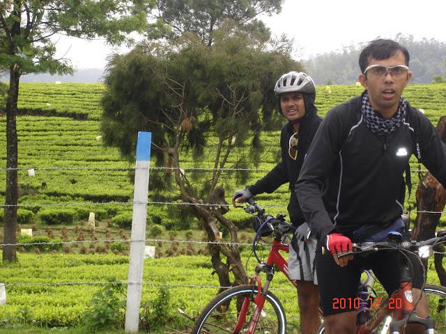 Prem and Shankar J