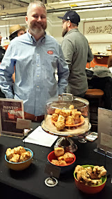 Pike Chocofest 2014, Honest Biscuits