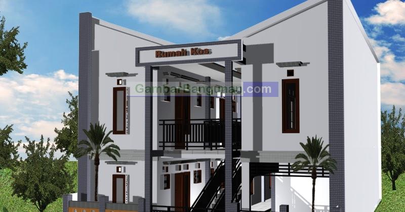 Desain Rumah Ukuran Tanah 9 X 12