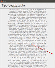 Desarrollar aplicaciones para Ubuntu Phone (4): Dialog, Sheet y Flickable