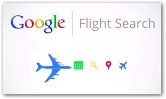 Google Flights llega a España