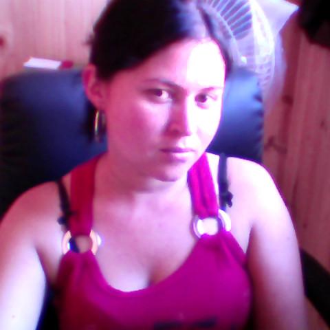 Adilene Santos