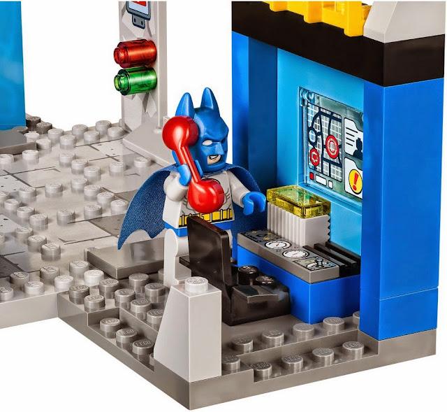 Xếp hình Lego Juniors 10672 Batman Defend the Batcave - Bảo vệ hang dơi được làm từ chất liệu nhựa ABS có độ bền cao, màu sắc sặc sỡ rất an toàn