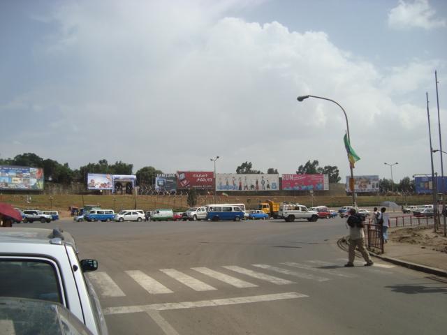Etiópia de Metema a Moyale   Imagem%2525201036