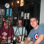 Zoology @ 414, 7 July 2006, photos Jam Gorilla