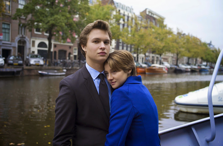 The Fault in Our Stars Official Site