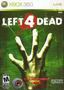 Left 4 Dead Xbox 360 Torrent Download