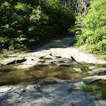 Little Flaggy CreekTransverse Section  (339232)