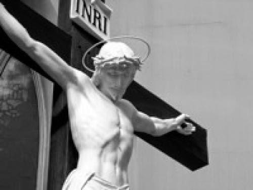 Happy Dead Jesus Day