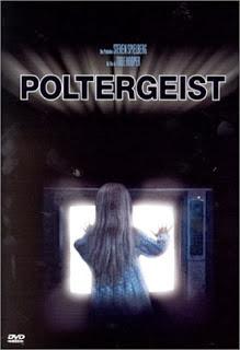 Poltergeist - Ma quậy phá