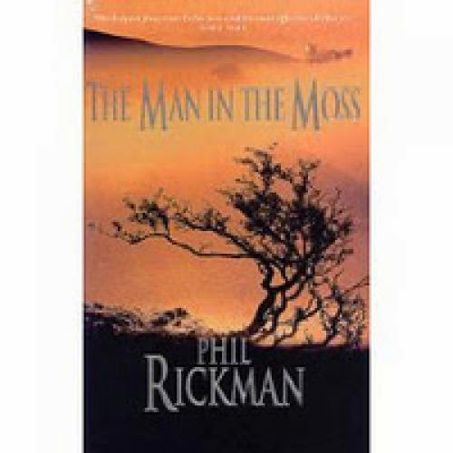 Phil Rickman Candlemas Reading