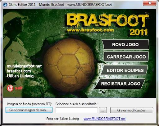 2011 NO SITE OFICIAL BRASFOOT BAIXAR
