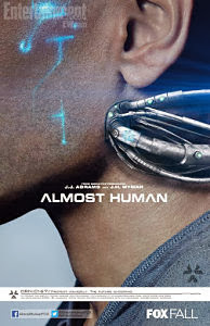 Capitulo 8 Almost Human online