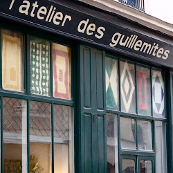 L'Atelier des Guillemites's profile photo