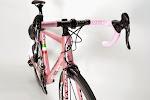 Pink Colnago C60 Italia 2015 Campagnolo Super Record Complete Bike at twohubs.com