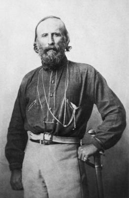 Giuseppe Garibaldi (1807-1882) title=