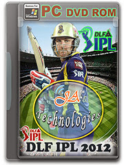 DLF Indian Premier League 2012